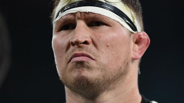 Dylan Hartley says England have plenty of room for improvement after Ireland ended their winning run at 18.