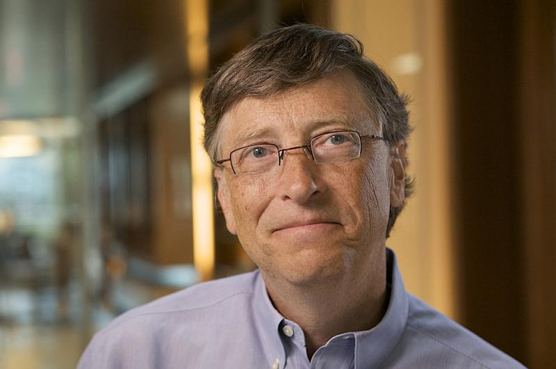 Bill Gates Didn T Let His Kids Use Cell Phones Until They Turned 14