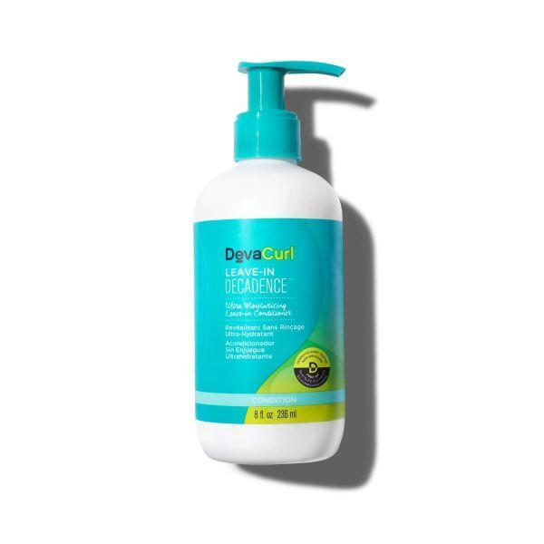 "<p><strong>Leave-In Decadence</strong></p><p>devacurl.com</p><p><strong>$26.00</strong></p><p><a href=""https://www.devacurl.com/us/products/conditioners/leave-decadence/v/29778542788690"" rel=""nofollow noopener"" target=""_blank"" data-ylk=""slk:Shop Now"" class=""link rapid-noclick-resp"">Shop Now</a></p><p>These curly hair experts will have 30% off the entire site November 26th through November 28th and then again for Cyber Monday November 29th through December 2nd with added bonuses throughout! </p>"