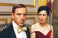 "<p>Based on the Nobel Prize-winning work of John Galsworthy, this 10-part series follows England's wealthy Forstye family from the 1870s to the 1920s. It's a high-brow show with soap opera-worthy plots.</p><p><a class=""link rapid-noclick-resp"" href=""https://www.amazon.com/gp/video/detail/amzn1.dv.gti.bca9f7ba-4689-9789-8652-1e8e0c26f1cf?autoplay=1&ref_=atv_cf_strg_wb&tag=syn-yahoo-20&ascsubtag=%5Bartid%7C10063.g.35089329%5Bsrc%7Cyahoo-us"" rel=""nofollow noopener"" target=""_blank"" data-ylk=""slk:Watch Now"">Watch Now</a></p>"