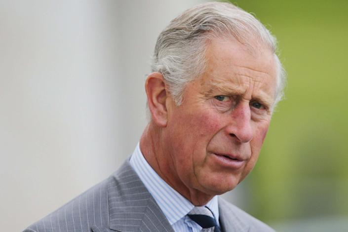 "Charles paid out ""hundreds of thousands of pounds"" in private income too to help furnish Harry and Meghan's Windsor home, Frogmore Cottage, it is said (PA)"