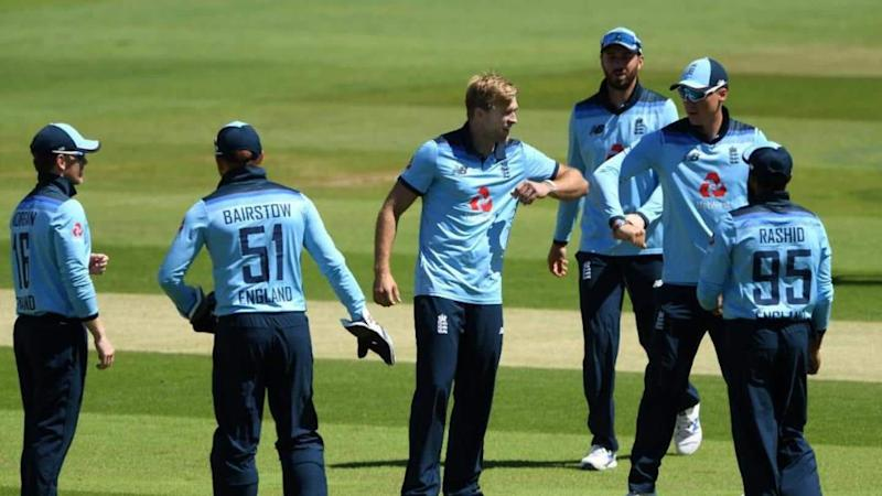 England beat Ireland in first ODI: List of records broken