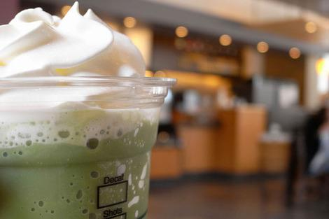 Find out which coffee drinks have the least fat and calories, and which sugary drinks to avoid