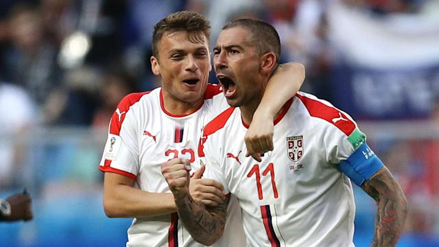 Goal gives you all you need to know about the World Cup group stage clash on Friday