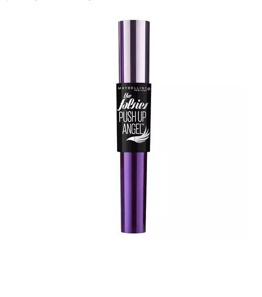 "Reviewers said ""holy cow, this mascara is the BOMB,"" about CVS' top seller, writing that it ""does not flake or leave bits all over your face"" and has a ""false lashes effect.""<br /><br /><a href=""https://www.walgreens.com/store/c/maybelline-the-falsies-push-up-angel-washable-mascara/ID=prod6369600-product?reactjs=true"" target=""_blank"">Maybelline Volum' Express Push Up Angel Mascara</a>, $9.49"