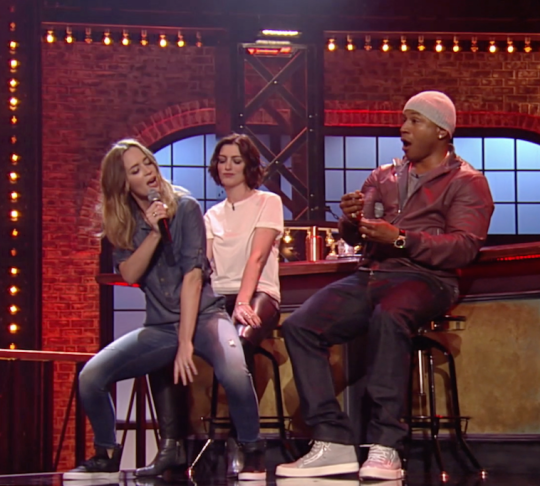Anne Hathaway Lip Sync Battle: 'Lip Sync Battle' Producer Answers Burning Qs (Plus, Watch