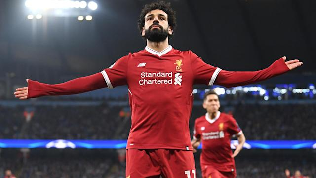 The ex-Reds midfielder has said that the Anfield club are on course for domestic glory if they can keep hold of the Egypt international star
