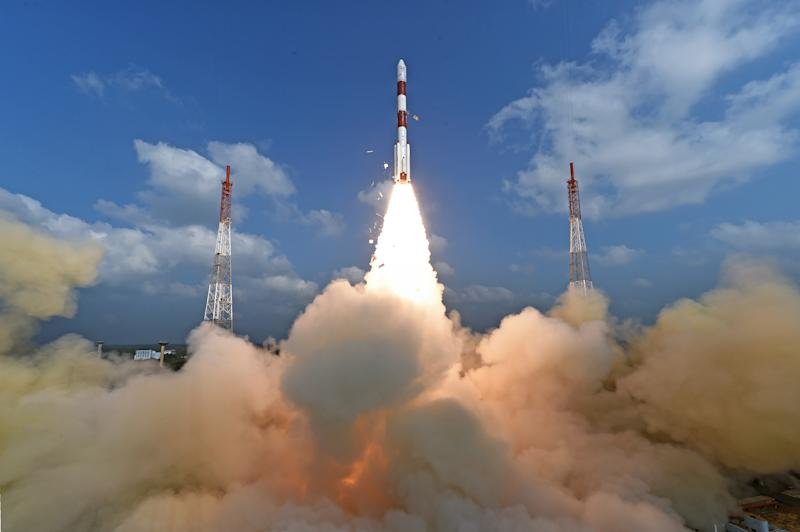Asia Minute: India's Growing Space Ambitions