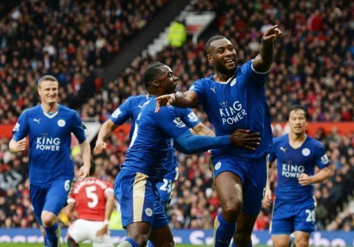 Leicester win English Premier League title