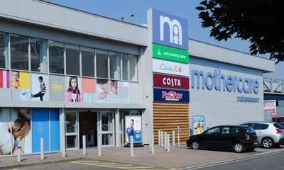 Mothercare Reports A Loss As UK Sales Fall