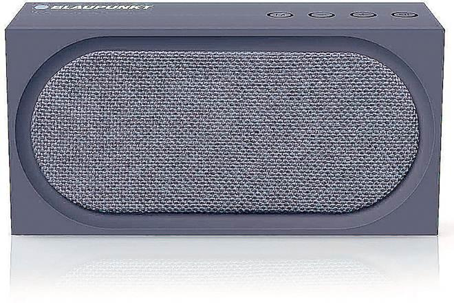 Bluetooth Speaker, Blaupunkt BT-52 Bluetooth Speaker, wireless, wireless bluetooth speaker, technology news