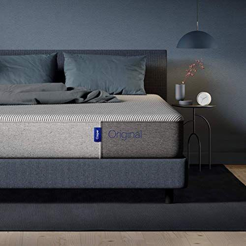 """<p><strong>Casper Sleep</strong></p><p>amazon.com</p><p><strong>$930.00</strong></p><p><a href=""""https://www.amazon.com/dp/B085HGGMHG?tag=syn-yahoo-20&ascsubtag=%5Bartid%7C2089.g.34775365%5Bsrc%7Cyahoo-us"""" rel=""""nofollow noopener"""" target=""""_blank"""" data-ylk=""""slk:BUY NOW"""" class=""""link rapid-noclick-resp"""">BUY NOW</a></p><p>The average person spends a third of their life in bed, so you deserve to make it as comfortable as possible with a quality mattress. <a href=""""https://www.housebeautiful.com/shopping/furniture/a31955263/casper-new-mattress-launch-march-2020/"""" rel=""""nofollow noopener"""" target=""""_blank"""" data-ylk=""""slk:Casper reimagined its classic model with customer feedback"""" class=""""link rapid-noclick-resp"""">Casper reimagined its classic model with customer feedback</a> in mind—and it's currently on sale at Amazon.</p>"""