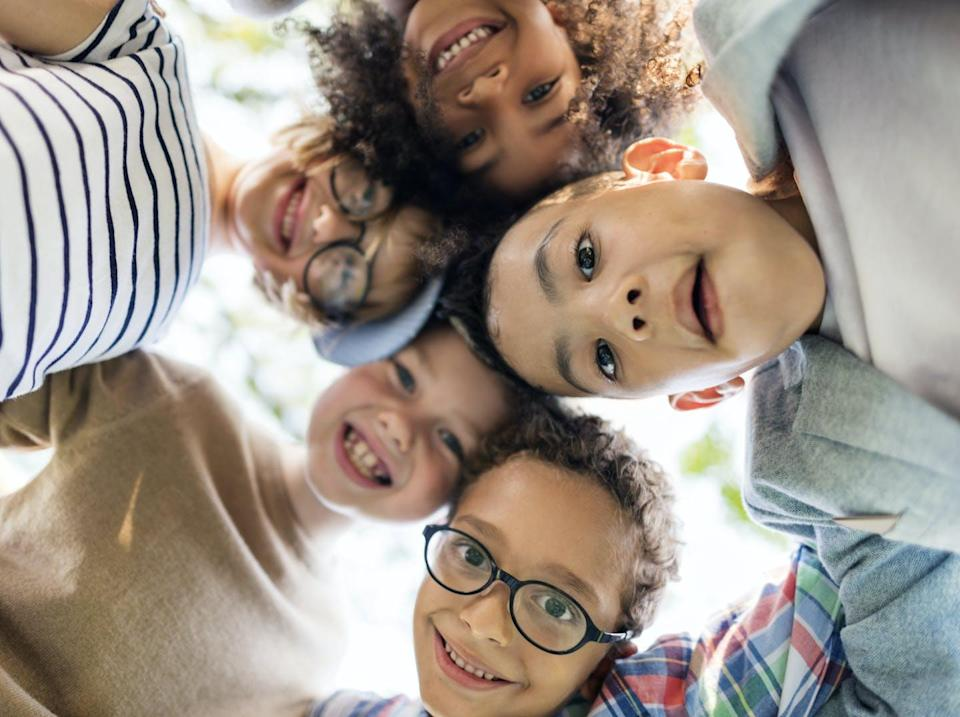 """<span class=""""caption"""">Adults need to pay attention to children's voices and imagine a different future — not for children but with them.</span> <span class=""""attribution""""><span class=""""source"""">(Shutterstock)</span></span>"""