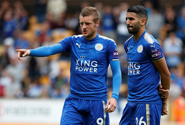 "A year ago, <a class=""link rapid-noclick-resp"" href=""/soccer/teams/leicester-city/"" data-ylk=""slk:Leicester City"">Leicester City</a> had us thinking the Premier League had changed forever. Now it's seemingly as stratified as ever. (Reuters)"