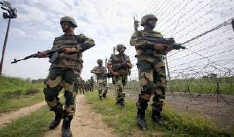 Soldier Killed As Pakistan Violates Ceasefire Along LoC In J-K's Rajouri