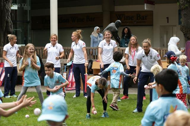 The ECB intends to build on cricket's existing fan base, with a particular emphasis on women and families.
