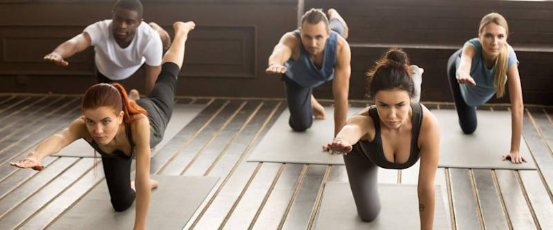 Carve out time for regular exercise