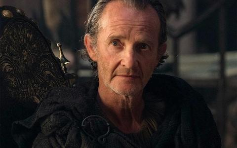 Anton Lesser as Qyburn - Credit: HBO