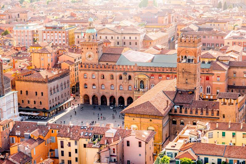 Bologna (Photo: RossHelen via Getty Images)