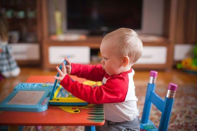6 Factors To Consider While Choosing A Preschool for your Child