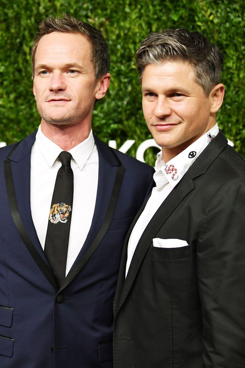 "<p>NPH and his husband David Burtka have been boo'd up for 14 years. On their fourth wedding anniversary, NPH gave us an intimate look at their stunning outdoor evening ceremony.</p><p> ""Four years ago today. How time flies - especially when you have someone special to share it with. After 14 years, two children, and thousands of adventures together, I've never been happier. Happy anniversary, David. Thank you for saying 'I do',"" he beautifully captioned his <a href=""https://www.instagram.com/p/BnZQILmB0oo/"" rel=""nofollow noopener"" target=""_blank"" data-ylk=""slk:Instagram"" class=""link rapid-noclick-resp"">Instagram</a> post in honor of their anniversary. </p>"