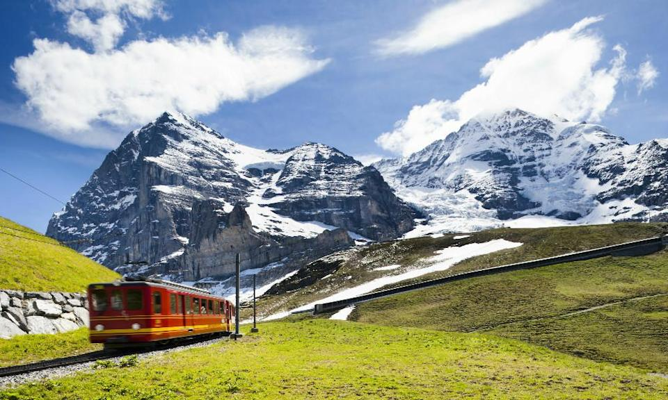 <p><b>Switzerland </b><br></p><p>The strong legal framework and effective anti-corruption laws in Switzerland has helped the Swiss government maintain a clean system within the public sector.</p><p><br></p>