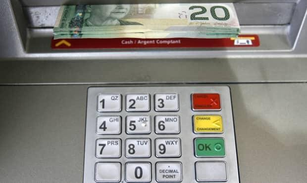 Albertans feel less secure about their financial situations than people in any other province according to a new survey from the Angus Reid Institute. (J.P. Moczulski/Reuters - image credit)