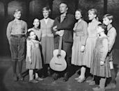 """<p><a class=""""link rapid-noclick-resp"""" href=""""https://www.amazon.com/Sound-Music-Julie-Andrews/dp/B0044XRIMW?tag=syn-yahoo-20&ascsubtag=%5Bartid%7C10058.g.2509%5Bsrc%7Cyahoo-us"""" rel=""""nofollow noopener"""" target=""""_blank"""" data-ylk=""""slk:watch"""">watch</a><br></p><p>Julie Andrews plays an Austrian nun during World War II in the Academy Award-winning film. When she comes to the villa of retired naval officer Captain Georg von Trapp to be governess to his seven children, she begins to realize how much the family means to her. The latter part of the movie has an unexpected twist and displays the unfathomable truth of what it was like living through Nazi Germany.</p>"""