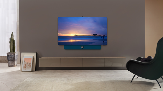 55-inch TCL-XESS Smart Screen High-end PRO Version