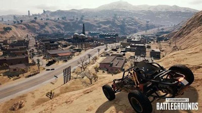 #GamingBytes: The most underrated landing spots in PUBG Miramar