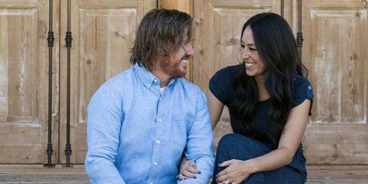 Joanna Gaines Anniversary Note To Chip Is Marriage Goals