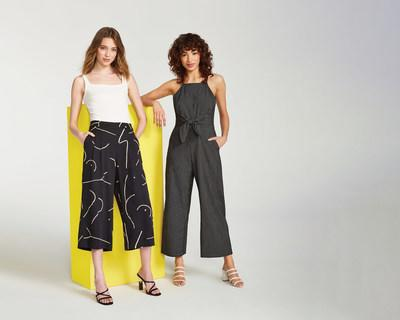 Introducing Haverdash: The Most Affordable Fashion Rental Service On The Market For Millennials Looking To Experiment With Style, Color and Trends