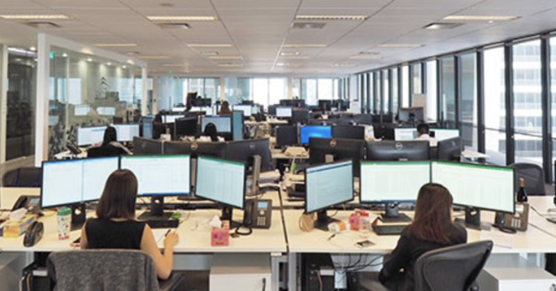 Quantedge was founded in 2006 and has offices in Singapore and New York. (PHOTO: Quantedge website)