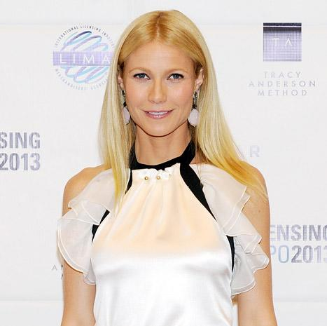 """Gwyneth Paltrow On Bad Cleanse Experience: It """"Left Me Hallucinating After 10 Days"""""""