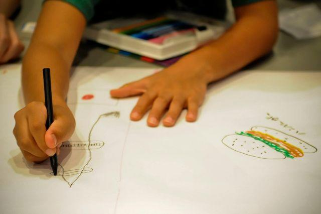 Is Your Child Left-handed Or Right?