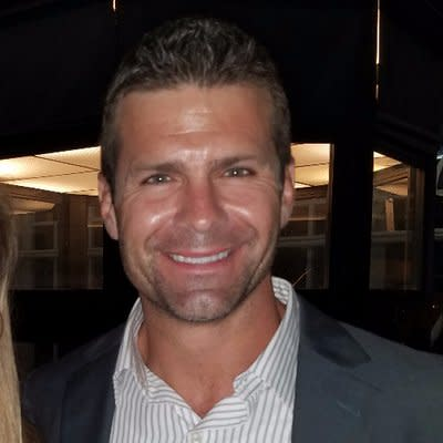 Jeremy Kappell was accused of using a racial slur while talking about Martin Luther King Jr. park. (Photo: Jeremy Kappell via Twitter)