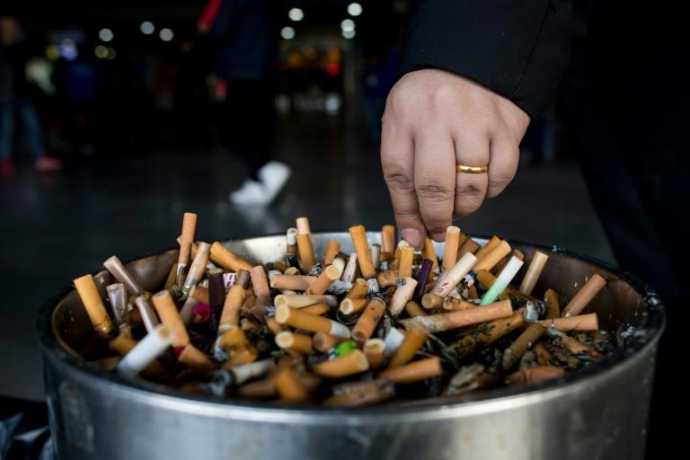 'World No Tobacco' day observed