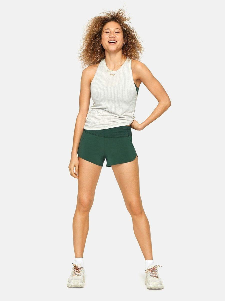<p>We can't get enough of these <span>Outdoor Voices Hudson Shorts</span> ($55).</p>