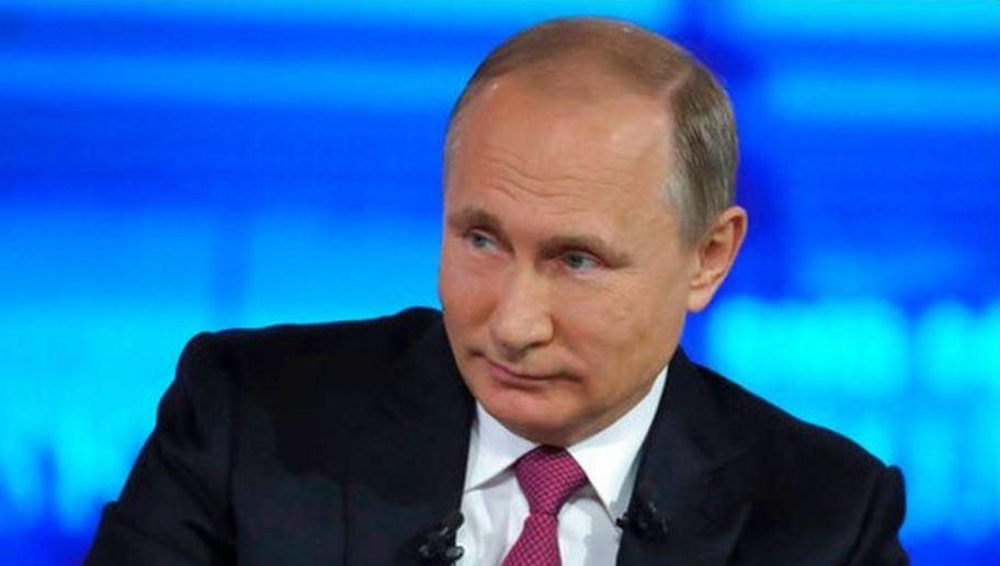 Russian President Vladimir Putin has had his say on his nation's chances in the upcoming Confederations Cup and in the process, appears to be applying for a punditry job. Speaking on a televised phone-in event, he looks the spitting image of a Gillette Soccer Saturday pundit who has just been asked a tough question by Jeff Stelling. Now, it would be some coup by Sky Sports if they could get Putin on to the show to commentate on a nice lacklustre affair between Huddersfield and Burnley, the...