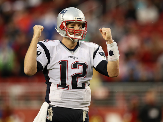 Tom Brady Says He 39 S Faster Now Than When He Was 22 And It