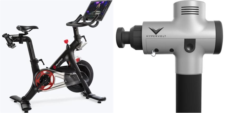 We've put together the perfect gift guide to help you shop for the fitness lovers on your list.