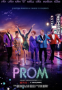 "<p>A high schooler in Indiana just wants to go to prom with her girlfriend, but her conservative town is against it. Fortunately, a group of broadway stars is about to come to her rescue. </p><p><a class=""link rapid-noclick-resp"" href=""https://www.netflix.com/search?q=the+prom&jbv=81079914"" rel=""nofollow noopener"" target=""_blank"" data-ylk=""slk:STREAM NOW"">STREAM NOW</a></p>"