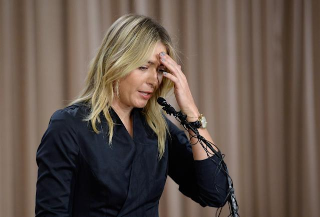 Meldonium: Maria Sharapova tests positive for banned substance after taking drug for 10 years, but what is it?