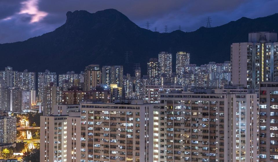 Hong Kong's electricity supply will rely less on coal and more on natural gas this coming year. Photo: Sun Yeung