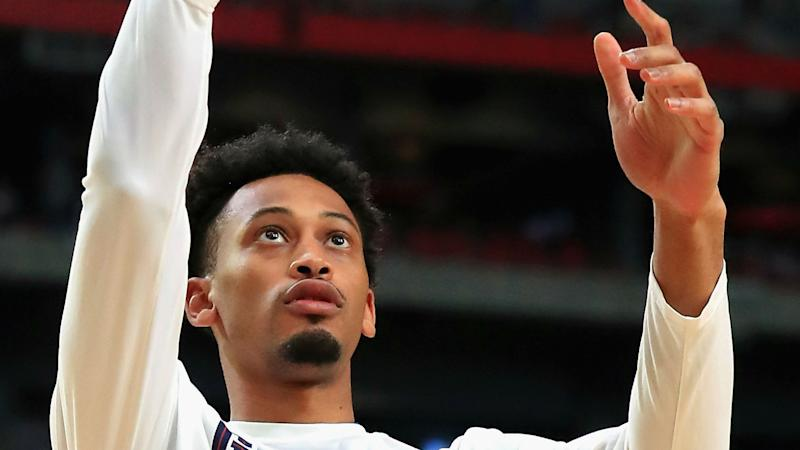 Gonzaga forward Johnathan Williams enters NBA Draft without an agent