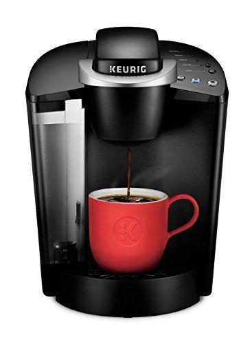 "<p><strong>Keurig</strong></p><p>amazon.com</p><p><strong>$79.00</strong></p><p><a href=""https://www.amazon.com/dp/B018UQ5AMS?tag=syn-yahoo-20&ascsubtag=%5Bartid%7C10063.g.34747140%5Bsrc%7Cyahoo-us"" rel=""nofollow noopener"" target=""_blank"" data-ylk=""slk:Shop Now"" class=""link rapid-noclick-resp"">Shop Now</a></p><p>8,000 Amazon reviews (and counting) can't be wrong. If she doesn't already own a Keurig, now's the time to upgrade her!</p>"