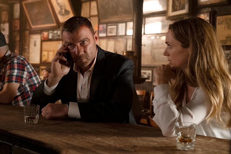 Ray Donovan recap: The history of Mickey and Ray