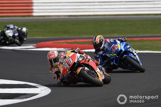 The Motogp Thriller That Will Define A Halcyon Age