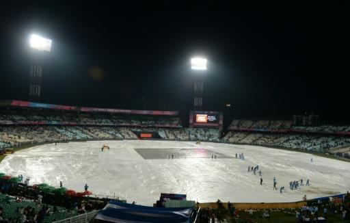 Kolkata's Eden Gardens will host India's first day-night Test