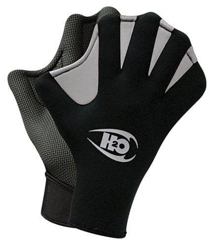 <p>These <span>gloves</span> ($15-$16) will propel him in the water, whether he's surfing, swimming, or doing any other water activity. </p>